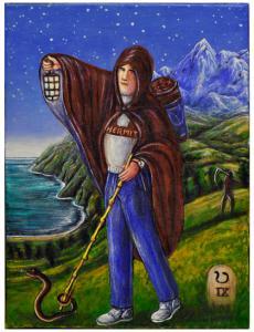 9-Hermit