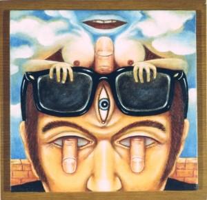 Blind Psychopathic