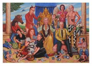 Adriana's.Family.129x90