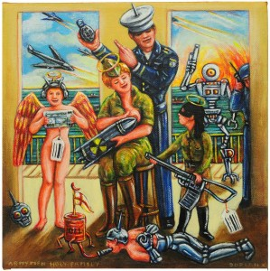 ArmymenHolyFamily30x30